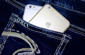 iphone 6 tasche jeans