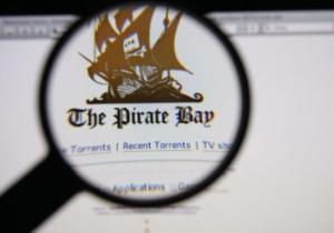 pirate bay raid