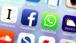 facebook whatsapp login unico