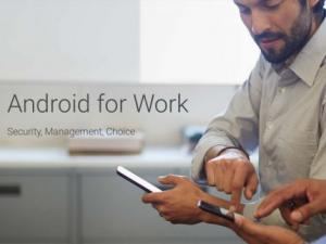 android for work google uffici lavoro
