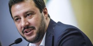 matteo salvini diffida post facebook