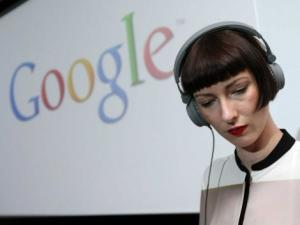google woman employee 6