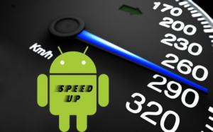 Speedup android