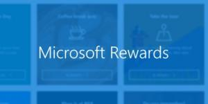 Microsoft Rewards featured image