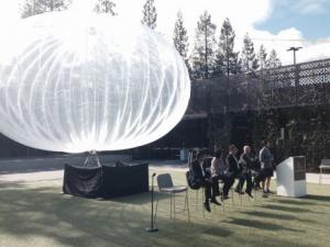 google alphabet project loon