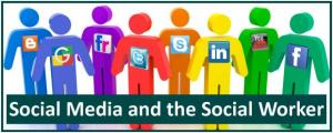 social media and the social worker