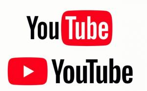 youtube nuovologo