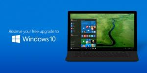 windows 10 upgrade gratuito