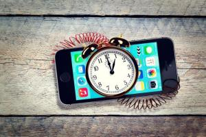 iphone time bomb