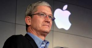 tim cook facebook