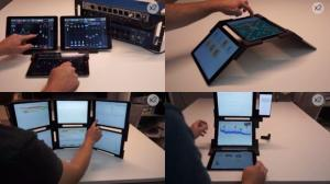 Microsoft SurfaceConstellations