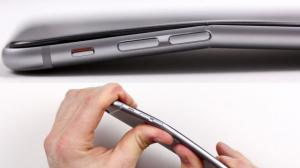 bendgate iphone 6 apple sapeva