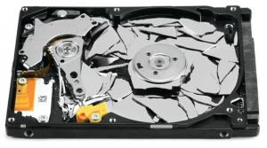 hard disk ultrasuoni
