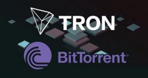 tron bittorrent ricompense seeder