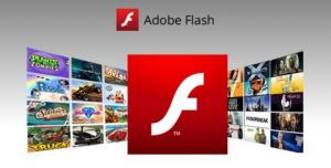 adobe flash mozilla