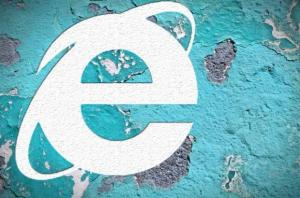 falla internet explorer