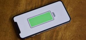 iphone autonomia batteria