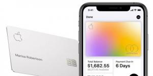 apple card agosto