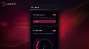 opera gxnetwork limiter 1