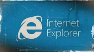 internet explorer falla