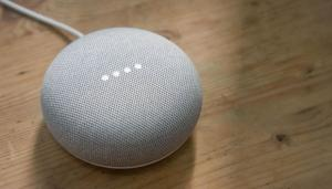 google home mini bricked