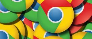 chrome bug cancella dati